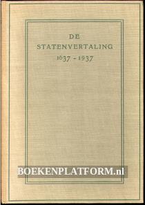 De Statenvertaling 1637-1937