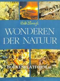 Wonderen der Natuur