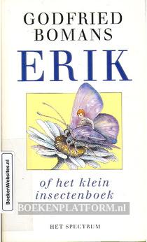 0035 Erik of het klein insectenboek