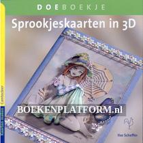 Sprookjeskaarten in 3D