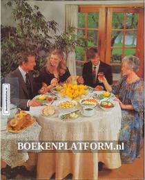 Feestelijk Eten Thuis