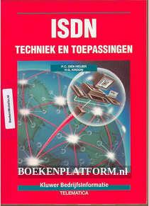 ISDN techniek en toepassingen