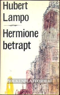 Hermione betrapt