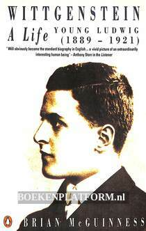 Wittgenstein A Life