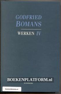 Godfried Bomans Werken 4