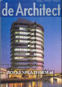 De Architect 1993-02