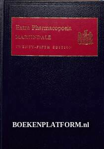 Extra Pharmacopoeia Martine Dale