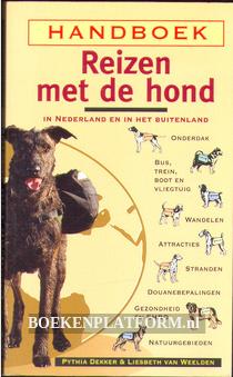 Handboek Reizen met de hond