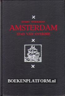 Amsterdam stad van overzee