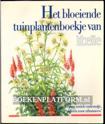 Het bloeiende tuinplantenboekje van Libelle