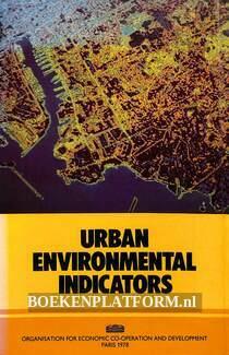 Urban Enviromental Indicators