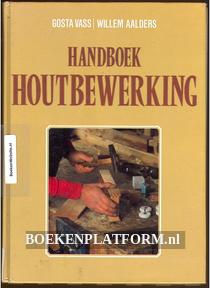 Handboek houtbewerking