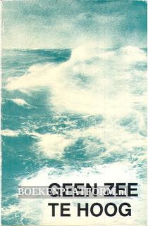 Geen zee te hoog, het leven van Frans Droog