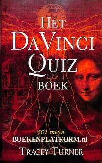 Het Da Vinci Quizboek
