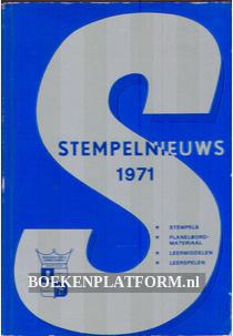 Stempelnieuws 1971