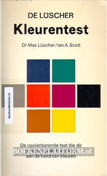 De Luscher Kleurentest