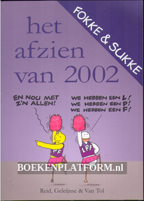 Het afzien van 2002