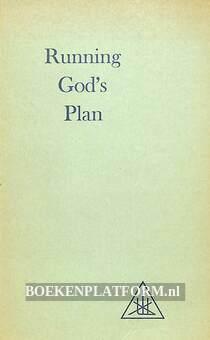 Running God's Plan