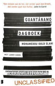 Guantanamo dagboek