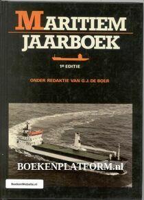 Maritiem jaarboek 1985