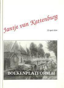 Jantje van Kattenburg