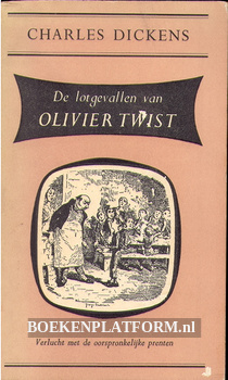0005 De lotgevallen van Olivier Twist