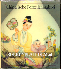 Chinesische Porzellanmalerei