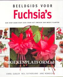 Beeldgids voor Fuchsia's