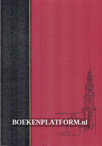 Ons Amsterdam 1984 Ingebonden met originele band