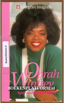 Oprah Winfrey haar veelbewogen leven
