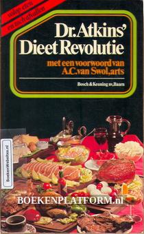 Dr. Atkins Dieet Revolutie