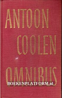 Antoon Coolen Omnibus