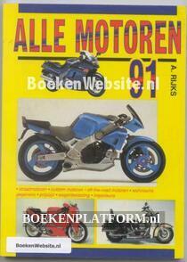 Alle motoren 1991