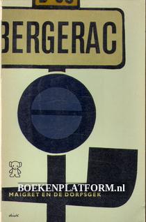 1117 Maigret en de dorpsgek