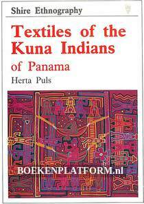 Textiles of the Kuna Indians of Panama