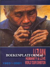Humanity & Love, World Tour Exhibition Li Zijian