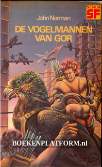 De vogelmannen van Gor