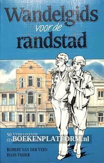 Wandelgids voor de Randstad