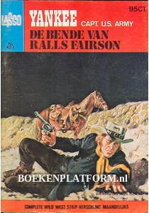 423 De bende van Ralls Fairson