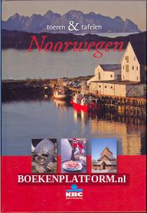 Noorwegen, toeren & tafelen