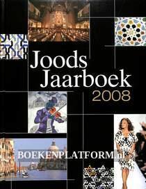 Joods jaarboek 2008