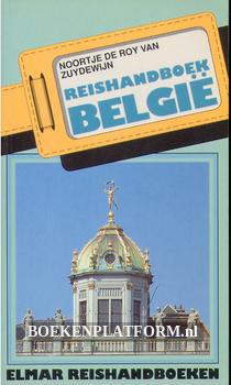 Reishandboek België
