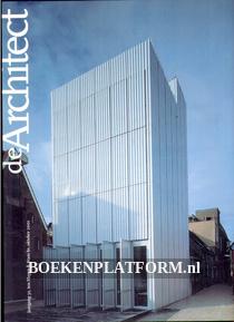 De Architect 2001-10