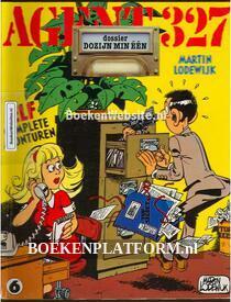 Agent 327, Dossier Dozijn min Een