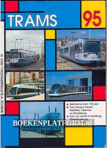Trams 1995