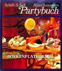 Feinschmeckers Partybuch