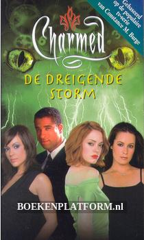 De dreigende storm