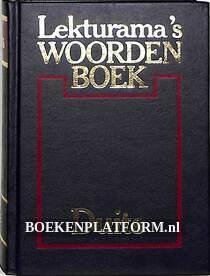 Lekturama's woordenboek Duits
