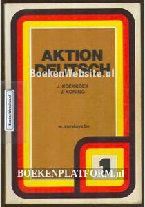 Aktion Deutsch 1