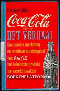 Coca-Cola het verhaal